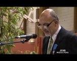 Noisy-le-Sec : Gilles Garnier Ordre National du Mérite