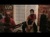 country roads guitare cajon, essais fete de la musique 2010