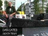 Vans Downtown Showdown 2010 Hamburg - Team Death Obstacle
