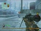 MW2 Sniper montage 3 INTERVENTION
