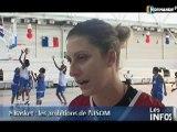L'USO Mondeville entame sa saison (Basket Pro Fem)