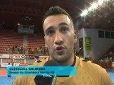 USAM Nîmes-Chambéry: Les réactions (Handball D1)