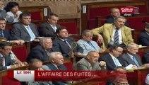 LE 19H,Jean-Louis Bourlanges, Jean-Michel Baylet et Hugues Lagrange