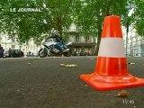 Sécurité routière: Les deux-roues en 1ère Ligne! (Nantes)
