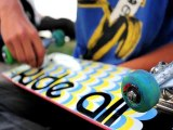 Skateboard Exclusivity Riders Match : Teaser Summer Tour Ride All