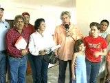 Gobierno Bolivariano entregó viviendas a 432 familias en Aca