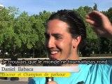 Video Sport 365 / Parkour