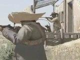"""Trailer Red Dead Redemption_DLC """"Menteurs et Tricheurs""""_FR"""