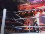 Evan Bourne Entrance & Finisher - WWE SmackDown vs. RAW 2011