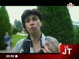 TV8 Mont-Blanc : TV8 Infos du 16/09/2010