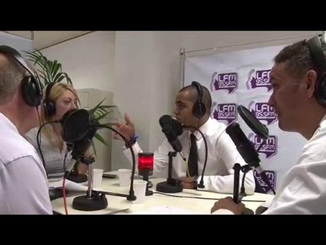 (1/2) Lancement de Codes-Emploi sur LFM Radio