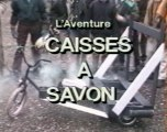 Clip des Caisses à Savon (scouts 1996)