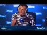 Le Zapping d'Europe 1