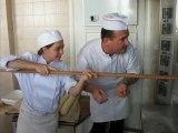 2011 BACPRO 1 septembre travaux pratiques boulangerie