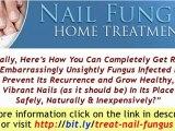 Nail Fungus Cure - Fight Nail Fungus, Grow Natural Nails
