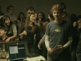 """The Social Network"" de David Fincher - Bande-annonce"
