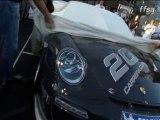 Super Série - Albi - Porsche GT3 Cup