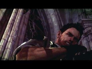 Trailer du Move de Resident Evil 5