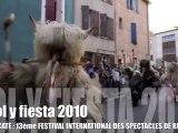 Sol y Fiesta 2010 Leucate