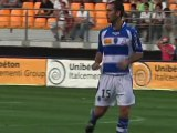Grenoble-Troyes: Le match test (Foot D2)