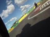 Solex, Course d'ancenis manche 2, 12 septembre 2010