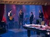 Hugh Jackman singing Satisfaction  from Rolling Stones
