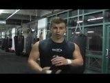 Kickboxing, MMA, Kickboxing, or Cross Training