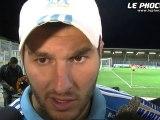 Arles Avignon - OM 0-3, Gignac ne se pose pas de question