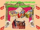 :D Petite chanson dédiée à Marceline dite : la sardine.....