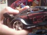Présentation Nismo Fairlady 350Z et TRD Celica Tuning 1/24e