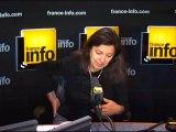 Monique Frydman, invitée de Femmes d'exception, 19 09 2010