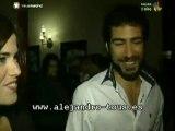 Alejandro Tous. Subasta de Butacas en el Teatro Lara