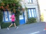16 ème défi du jerzual DINAN 2010 .11km 2ème partie