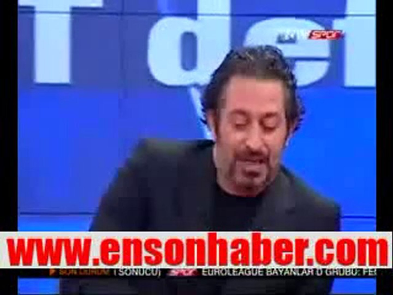 Fenerbahçe Beşiktaş Maç Özeti Hakkında cem yılmaz yorumu