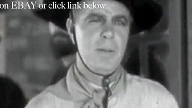 Western DVD Set Vintage Films 1 - 14  movies