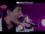[Thanksgiving Live in Dome] Kimi ga Ireba - Xiah Junsu [Kar]