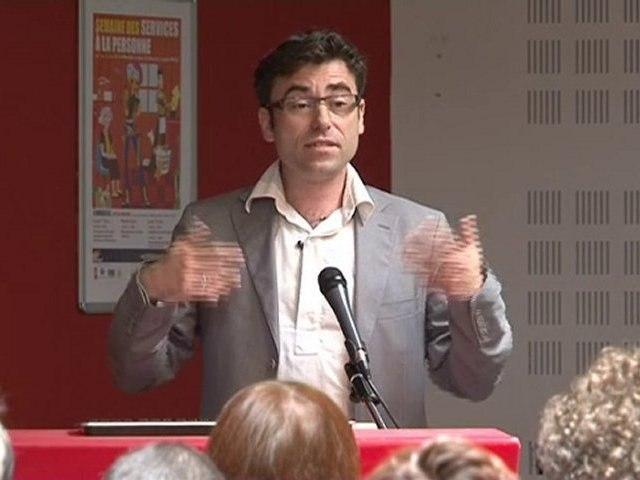2/12 Conférence Formation SEO par Guillaume Eouzan