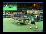 Jan-Ove Waldner - The Mozart Of Table Tennis