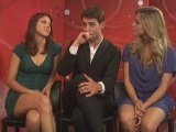 Lone Star Cast Talks Beyond Pilot