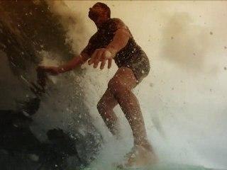SURF VIDEOCREATION. Self Portrait