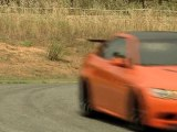 The new BMW M3 GTS1 - Driving footage