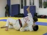 Sterling Brazilian Jiu Jitsu (BJJ) - Helio Guard Pass