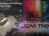 Le Masque et la Plume : Star Trek