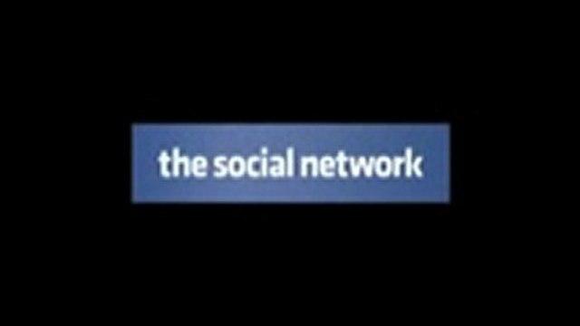The Social Network (Facebook) - TV Spot #5 [VO-HQ]