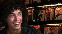 Julian Perretta Miss You Rolling Stones