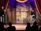 Gad Elmaleh Jamel Debbouze - Comedy Club