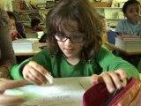 Le métier d'auxiliaire de vie scolaire en vidéo