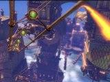 BioShock Infinite Gameplay Video 21-09-10 HD