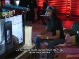 Call of Duty : Black OPS - Multijoueurs - Reportage