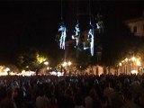 Feria des Vendanges 2010 : Parade Mobil Homme